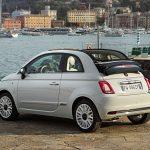 Así es el Fiat 500 «Dolcevita»