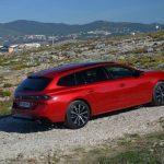 Así es el Peugeot 508 SW más barato, un coche familiar diésel por menos de 30.000 euros