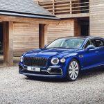 Bentley desvela una edición limitada del Flying Spur