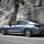 BMW Serie 8 Gran Coupé. Ya tenemos todos sus precios para España