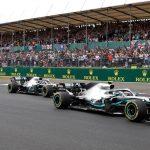 Bottas en Silverstone: un buen paso para seguir en Mercedes