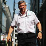 """Brawn: """"Sainz demostró su valía como piloto en Austria"""""""