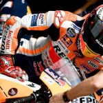 Brutal: décima pole consecutiva de Márquez en Alemania