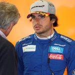 Carlos Sainz manda en McLaren