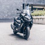 El BMW C 400 GT está en promoción, una moto premium muy interesante para ciudad por 119 euros al mes