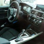 El BMW M2 CS, por fuera y por dentro