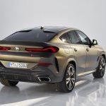 El nuevo BMW X6 ya tiene precios para España