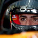 """""""Este sábado me toca a mí tener las mejoras en el McLaren"""""""
