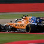F1 en directo: Libres 3 GP de Gran Bretaña en Silverstone