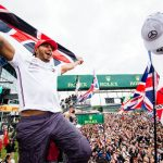 Hamilton: una leyenda de la F1 que no es profeta en su tierra