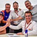 KTM hace oficial el ascenso de Binder a MotoGP para 2020