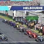 La F1 renueva hasta 2025 el GP de Australia en Melbourne