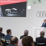 La Fiscalía alemana acusa de fraude al expresidente de Audi, Rupert Stadler, en el marco del Dieselgate