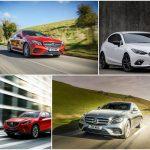 Llamadas a revisión semana 30: 10 modelos afectados de 3 marcas