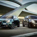 ¿Lo último para vender el Alfa Romeo Giulietta? Disfrútalo durante 2 años por menos de 9.000 euros