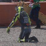 Los resultados de Yamaha son la motivación de Rossi