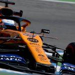 McLaren y la posibilidad de un podio antes de lo previsto