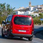 Nuevo Citroën Berlingo «100 años»