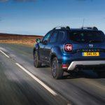Nuevo motor TCe 100 CV para el Dacia Duster: Llegará en septiembre