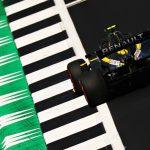 """Renault: """"Tenemos que exhibir que tenemos una buena base"""""""