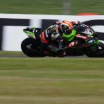 Resumen Carrera 2 de la cita de Gran Bretaña de Superbike