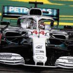 Resumen Clasificación F1 Hockenheim: pole de Hamilton