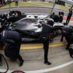 Resumen F1 Clasificación GP de Gran Bretaña en Silverstone