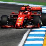 Resumen Libres 3 Fórmula 1 Hockenheim: Leclerc aprieta