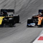 """Ricciardo señala a McLaren: """"Tienen lo que buscamos"""""""