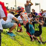 Sachsenring: el circuito donde nadie vence salvo Márquez