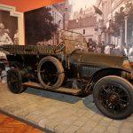 Siete coches que vieron cambiar la historia de la humanidad
