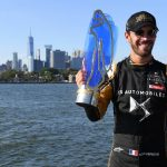 """Vergne: """"Estar en la Fórmula E es lo mejor que me ha pasado"""""""