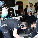 Williams cierra la puerta a Renault: el futuro es Mercedes