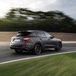 Ya a la venta los nuevos Maserati Levante Trofeo y GTS