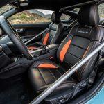 Así es el último Ford Mustang de Roush Performance: 710 CV y la librea de Gulf Racing
