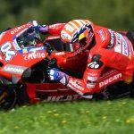 Austria sigue siendo de Ducati