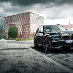 BMW X5. Más deportivo gracias a AC Schnitzer