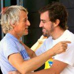 "Calleja: ""Alonso va al Dakar a ganar, no tiene miedo a nada"""