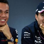 Checo Pérez se ata a Racing Point: renueva hasta 2022