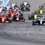 Compañeros en F1: Quién gana a quién en la temporada 2019