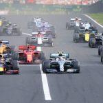 ¿Cuándo vuelve la F1? Calendario y próxima carrera del Mundial
