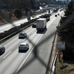 De los radares en cascada, a los radares dobles: dos multas por exceso de velocidad en unos kilómetros