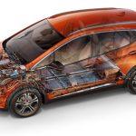 El Chevrolet Bolt EV se actualiza: hasta 416 kilómetros de autonomía EPA para este coche eléctrico