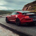 El Ford Mustang Shelby GT500 tampoco llegará a Europa: una fruta prohibida con motor V8 de 771 CV