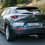 El Mazda CX-30 suma un motor diésel