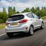 El nuevo Ford Fiesta Trend ya está disponible en el Reino Unido