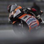 En directo: carrera de Moto3