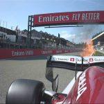 F1 en directo: Ferrari y Mercedes luchan por la pole