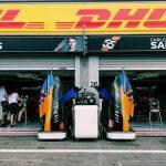 F1: Libres 1, en directo
