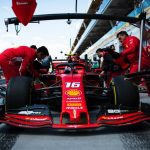 Ferrari saca toda la caballería